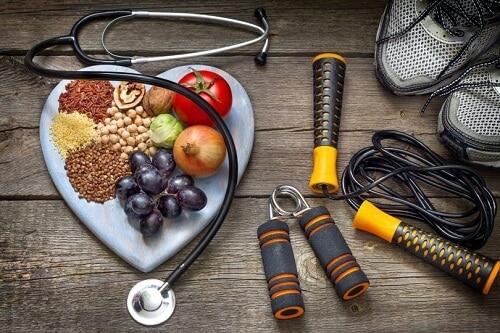 rutinas saludables para los viajes