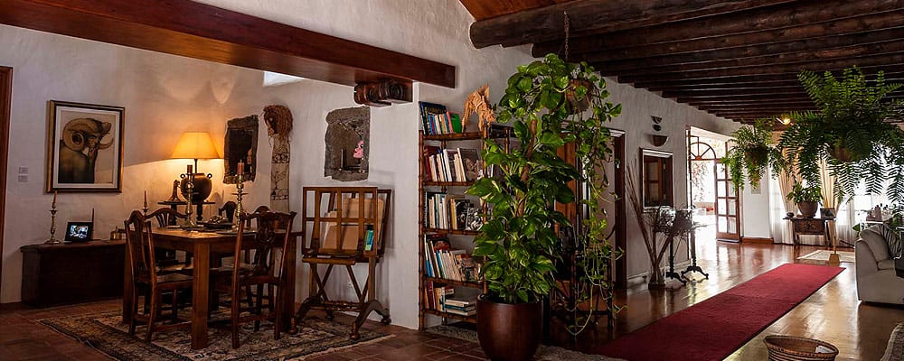 The museum of houses: Do not miss it on the island of Lanzarote
