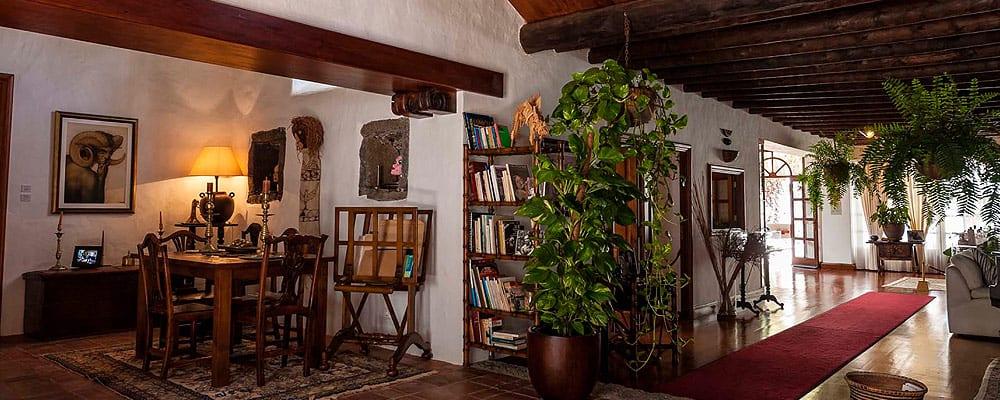 Las casas museo que no te puedes perder en la isla de Lanzarote
