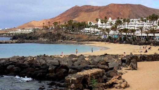 Consejos para viajar a Lanzarote en octubre