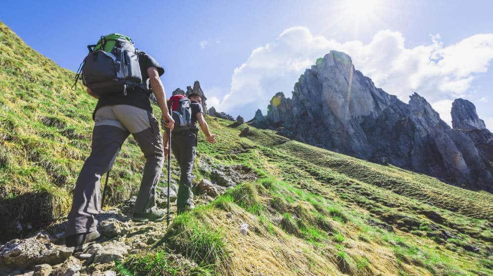 Las mejores rutas de senderismo y trekking de Lanzarote
