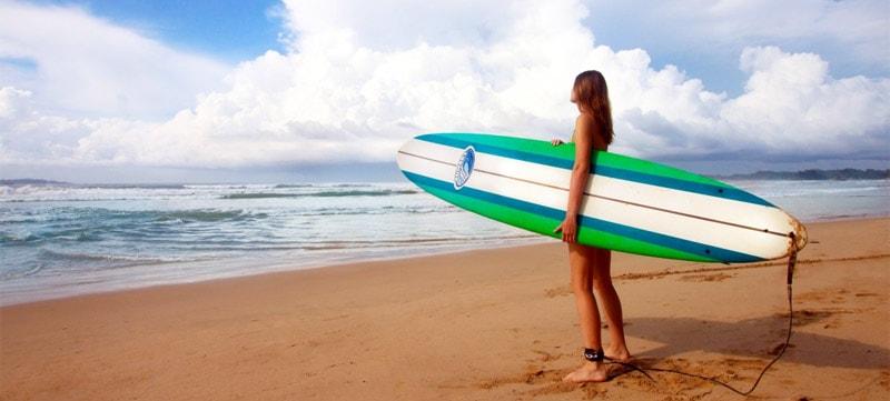 surfear in lanzarote