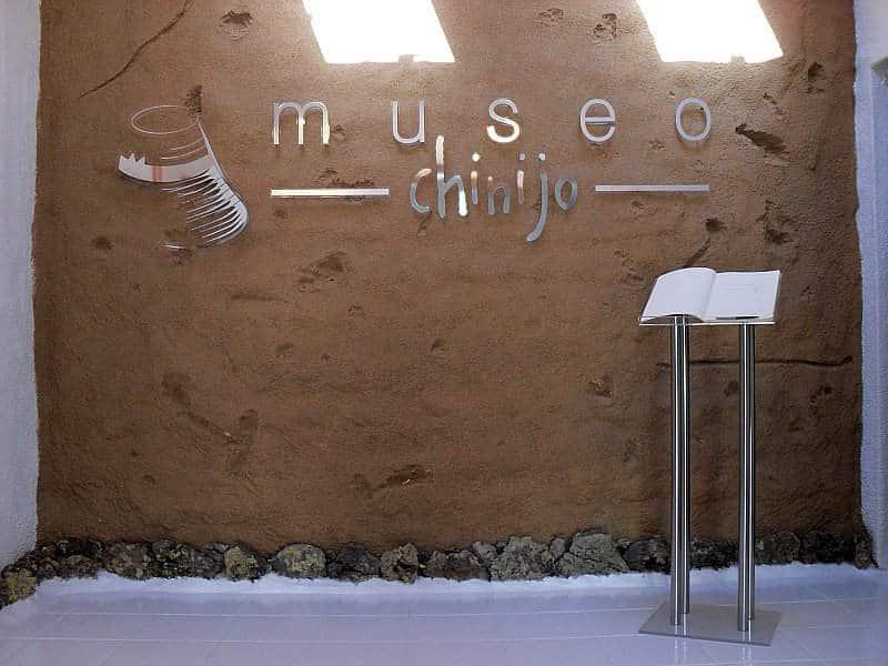 museo chinijo en la graciosa