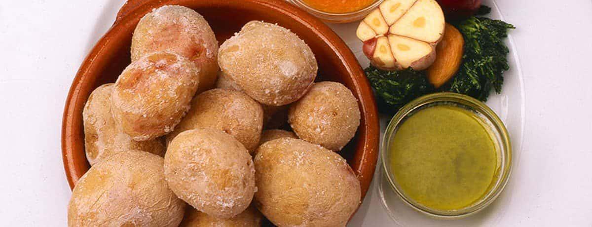 Que comer y donde en Lanzarote