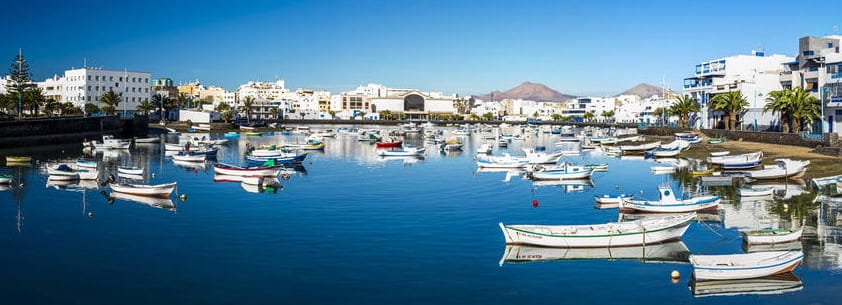 What to see and what to do in Arrecife Lanzarote