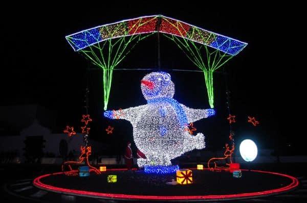 que hacer en Navidad en Lanzarote