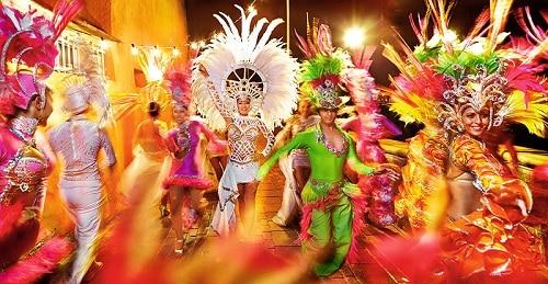 Cómo se celebran los carnavales en Lanzarote