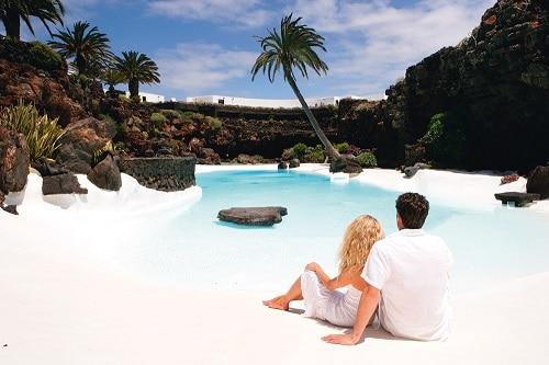 Que hacer en Lanzarote en pareja