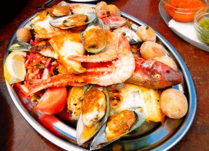 Gastronomia-Lanzarote