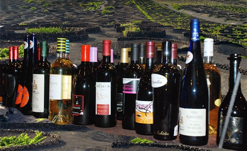What you should know about Lanzarote wines
