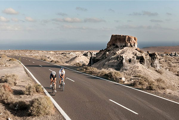 What sports can be done in Lanzarote Island?