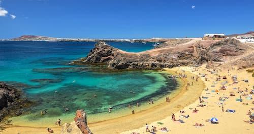Razones para visitar Lanzarote