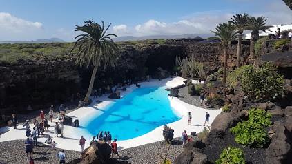 viajar a Lanzarote
