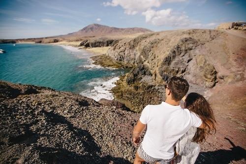 Punta de Papagayos