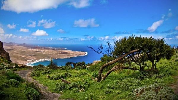 6 lugares inusuales para visitar en Lanzarote