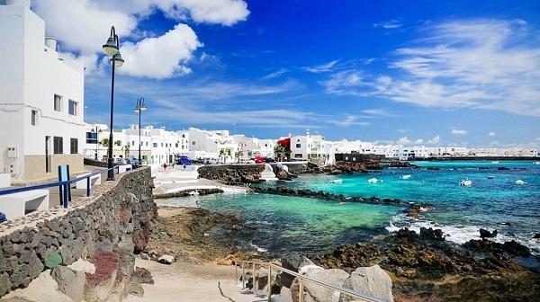 Recomendaciones para viajar a Lanzarote