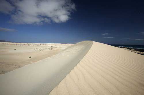 Fuerteventura dunas